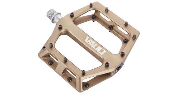 DMR Vault Pedal nickel